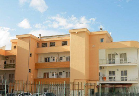 cimino agenzia immobiliare foggia-2-Vani-in-Vendita---Via-Manfredonia,54A