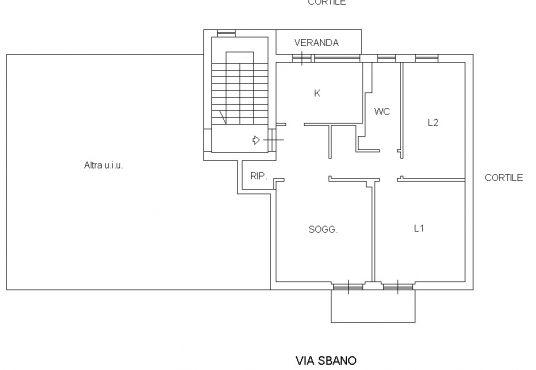 cimino agenzia immobiliare foggia-3-Vani-in-Vendita-Via-Luigi-Sbano,25-11