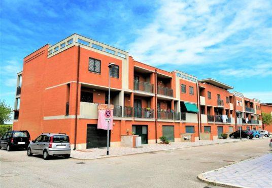 cimino agenzia immobiliare foggia-Villa a Schiera-in-Vendita-Via-Federico spera,146-18