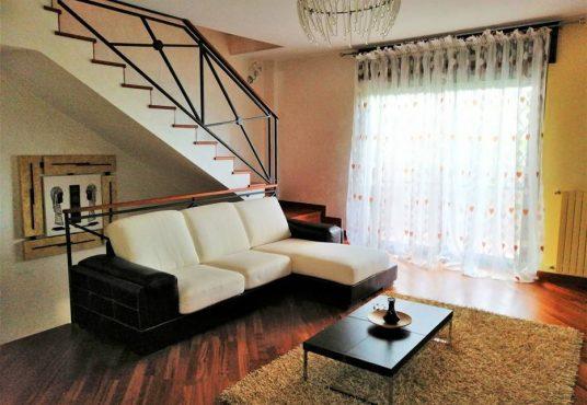 cimino agenzia immobiliare foggia-Villa a Schiera-in-Vendita-Via-Federico spera,146-6