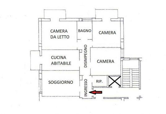 cimino agenzia immobiliare foggia-4-Vani-in-Vendita-Via-Gissi-16-11