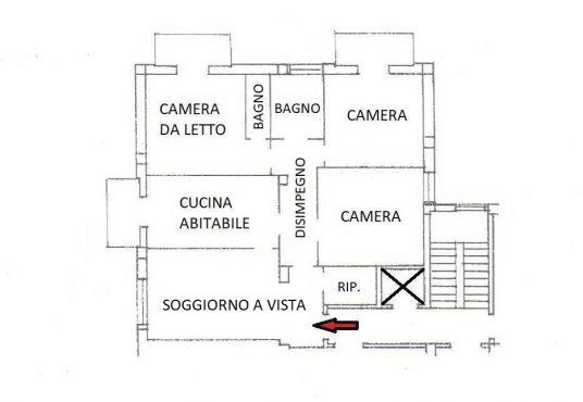 cimino agenzia immobiliare foggia-4-Vani-in-Vendita-Via-Gissi-16-12