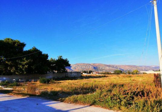 cimino agenzia immobiliare Manfredonia-Terreno