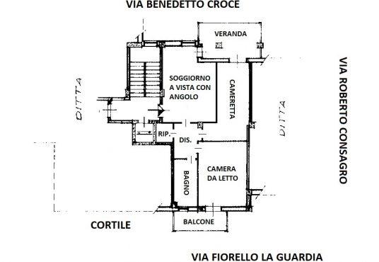 cimino agenzia immobiliare foggia-2-Vani-in-Vendita-Via-Fiorello-La-Guardia-6-12